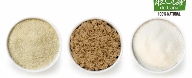 Azúcar de caña, rubia o blanca ¿Conoces las diferencias?
