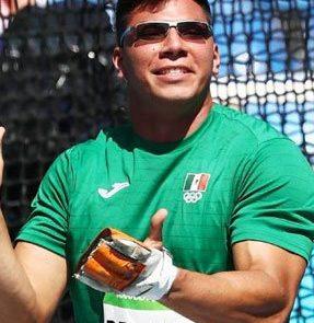Diego Del Real. Atletas Azúcar