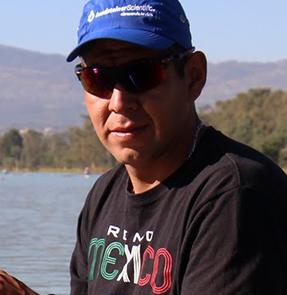 Juan Carlos Cabrera. Atletas Azúcar