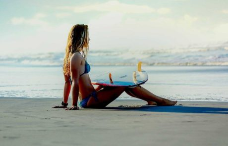 Surfeando la vida. Ana Laura GonzalezSurfeando la vida. Ana Laura Gonzalez