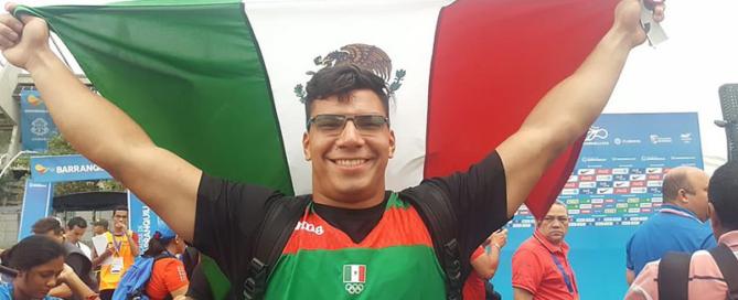El Thor mexicano