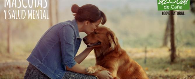 Mascotas y salud mental