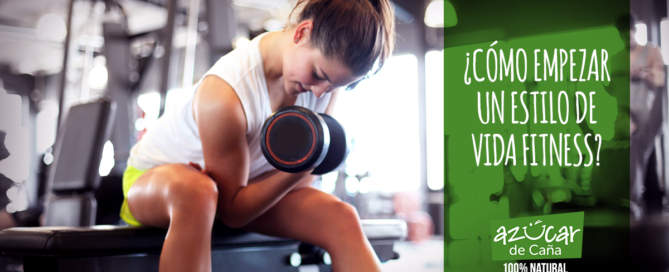 5 claves para ser fitness